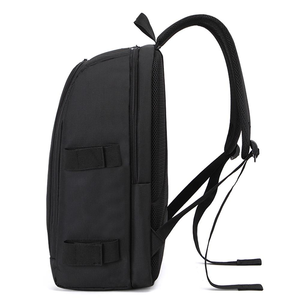 e19b70b9a5 Camera Backpack with FREE Rain Cover (fits 15.6