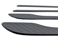 Tesla Model 3 & Model Y Carbon Fiber Door Handle Covers