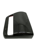 Tesla Model 3 & Model Y REAL Carbon Fiber Rear AC Vent Cover