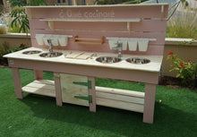 Dragonfly Mud Kitchen