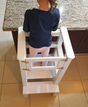 Grow with me sit - stand learning tower