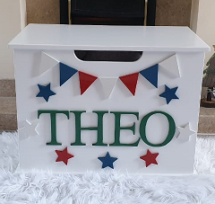 Toy Box Theo