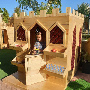 Cubby House - arabic shop