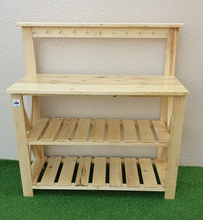Gardening bench (adults)