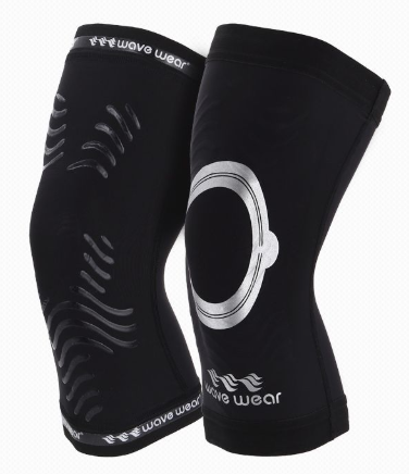 Tighter and stronger, K2 Knee Sleeve Released