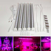 High Efficient LED Grow Light