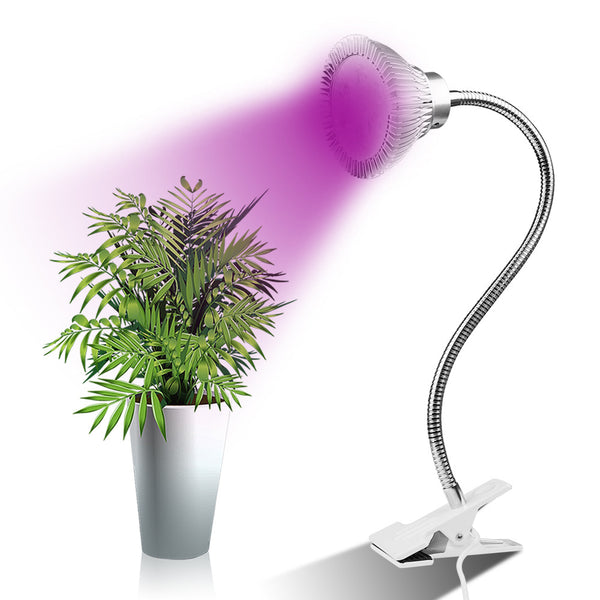 7W Clip LED Grow Light