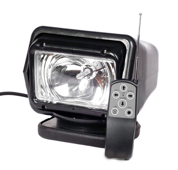 Wireless Remote Control HID Xenon Searchlight