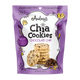Audrey's Chia Cookies Chocolate Chip Healthy Snacks
