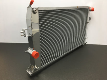 High Performance Water Radiators