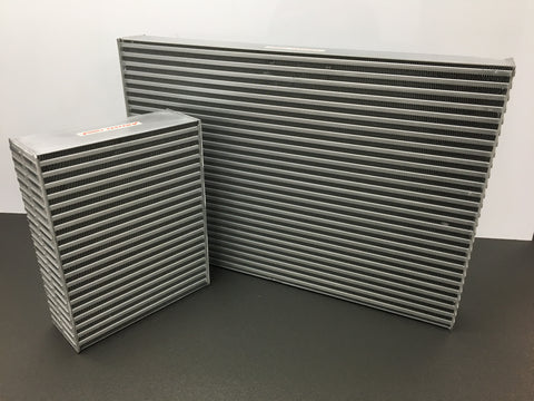 PWR Intercooler Cores