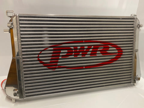 PWI97058 - PWR ELITE INTERCOOLER - VW GOLF MK7 / 7.5 AND GOLF R