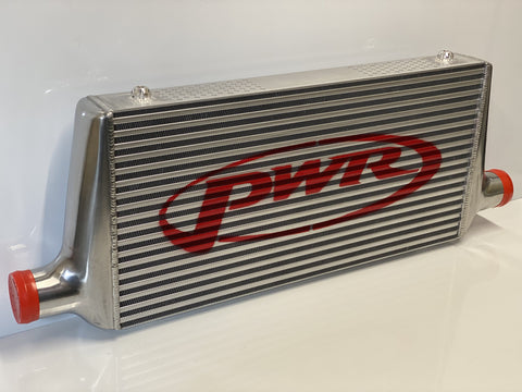 PWR High Performance Universal Intercooler