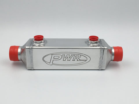 "PWO5963 - 3"" (W) x 3"" (H) x 8"" (L)  - 44.5mm Water Outlets"