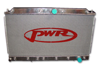 PWR MITSUBISHI 3000 GT - 52MM WATER RADIATOR