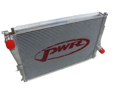 PWR E46 M3 ONLY - WATER RADIATOR