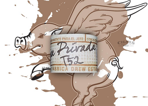 Liga Privada T52 by Cigars Direct