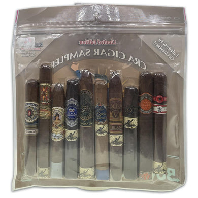 2019 Freedom CRA Cigar Sampler Cigars