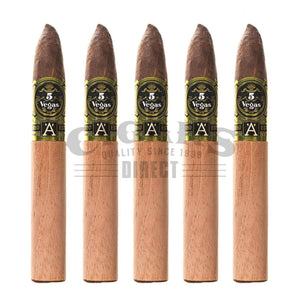 5 Vegas Series A Alpha 5 Pack