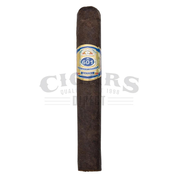 Load image into Gallery viewer, 601 Blue Label Maduro Robusto Single