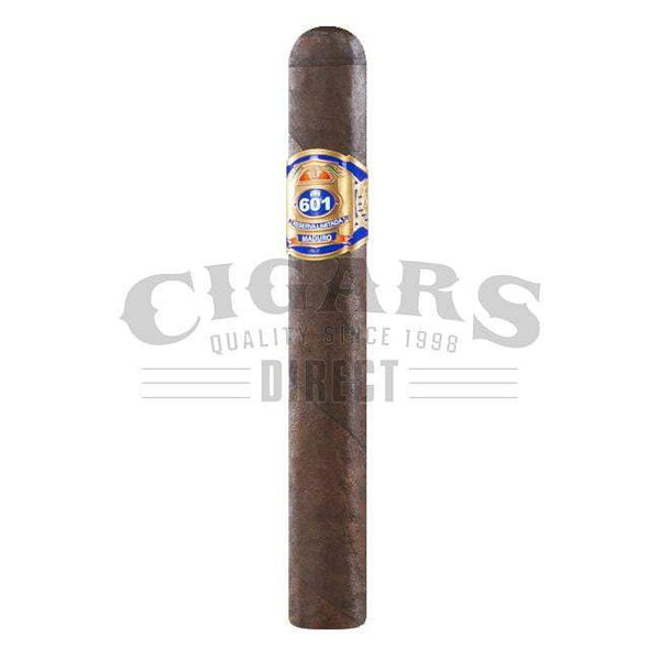 Load image into Gallery viewer, 601 Blue Label Maduro Toro Single