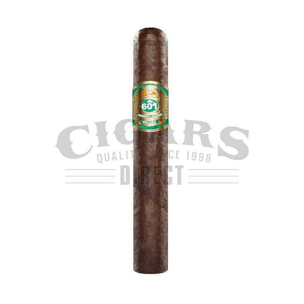 Load image into Gallery viewer, 601 Green Label Oscuro La Fuerza Toro Single