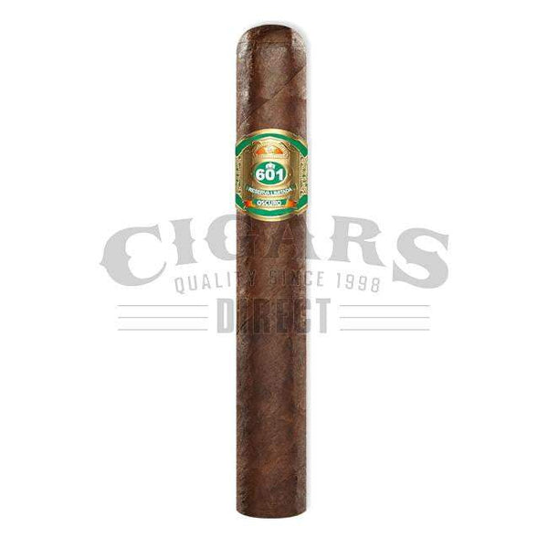 Load image into Gallery viewer, 601 Green Label Oscuro Trabuco Robusto Single
