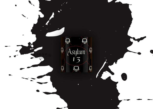 Load image into Gallery viewer, Asylum 13 Fifty Band
