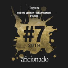 Load image into Gallery viewer, Illusione Epernay 10th Anniversary D'Aosta Ratined #7 in 2019
