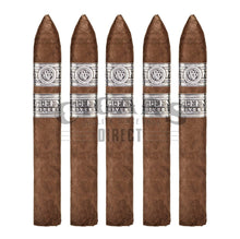 Load image into Gallery viewer, Rocky Patel 15th Anniversary Torpedo 5 Pack