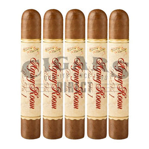 Aging Room Bin No.1 C Major 5 Pack