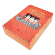 Load image into Gallery viewer, Aging Room Quattro Nicaragua Maestro Torpedo Closed Box of 10