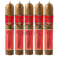 Load image into Gallery viewer, Aging Room Solera Corojo Festivo 5 Pack
