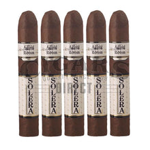 Load image into Gallery viewer, Aging Room Solera Maduro Fanfare 5 Pack
