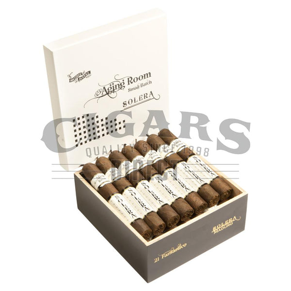 Load image into Gallery viewer, Aging Room Solera Maduro Fantastico Open Box