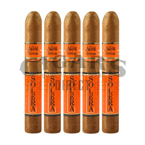 Aging Room Solera Shade Fanfare 5 Pack