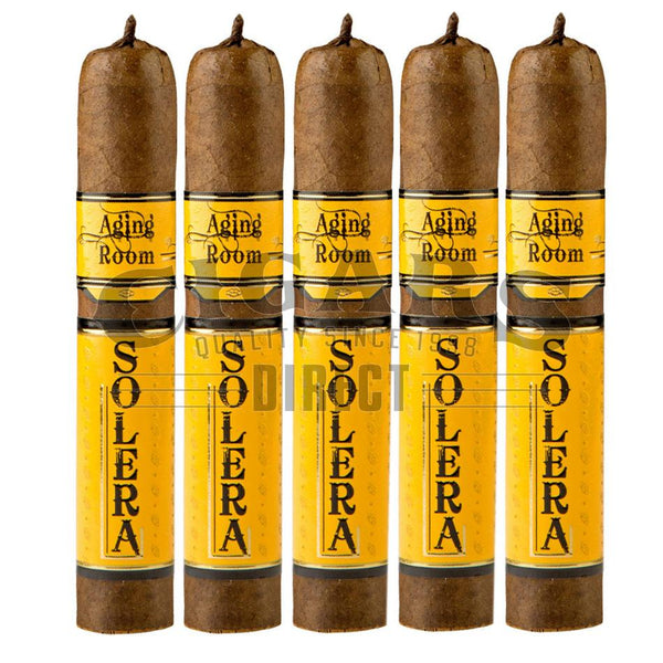 Load image into Gallery viewer, Aging Room Solera Sun Grown Festivo 5 Pack