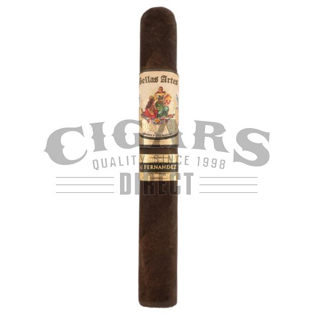 AJ Fernandez Bellas Artes Maduro Robusto Single