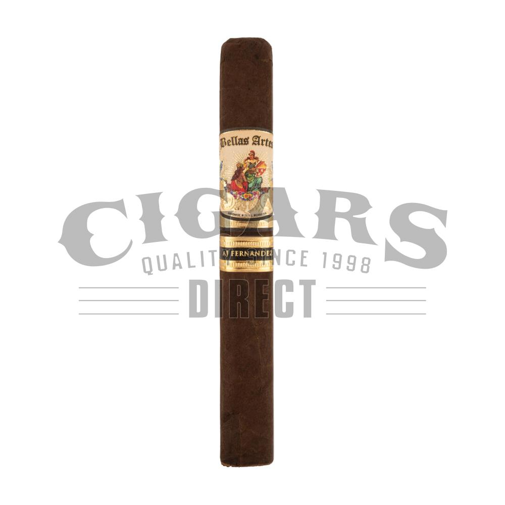 AJ Fernandez Bellas Artes Maduro Toro Single
