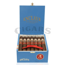 Load image into Gallery viewer, AJ Fernandez Enclave Habano Rosado Churchill Open Box