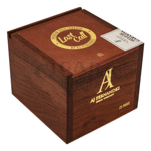 AJ Fernandez Last Call Habano Corticas Closed Box