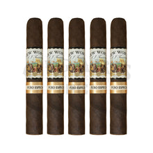 Load image into Gallery viewer, AJ Fernandez New World Puro Especial Robusto 5 Pack