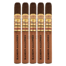 Load image into Gallery viewer, AJ Fernandez Ramon Allones Churchill 5 Pack