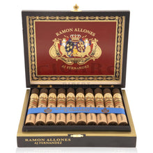 Load image into Gallery viewer, AJ Fernandez Ramon Allones Torpedo Open Box