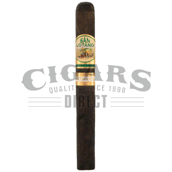 Load image into Gallery viewer, AJ Fernandez San Lotano Requiem Maduro Churchill Single