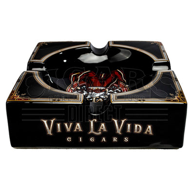 Viva La Vida Ashtray