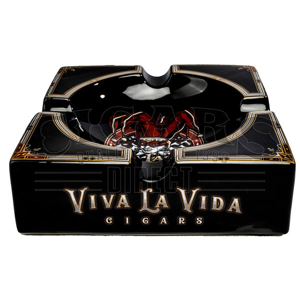 Load image into Gallery viewer, AJ Fernandez Viva La Vida Ashtray