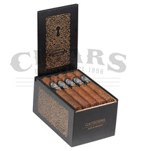 Load image into Gallery viewer, Alec & Bradley Gatekeeper Robusto Box Open