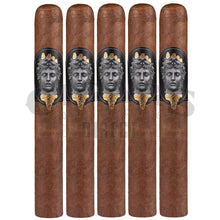 Load image into Gallery viewer, Alec & Bradley Gatekeeper Toro 5 Pack
