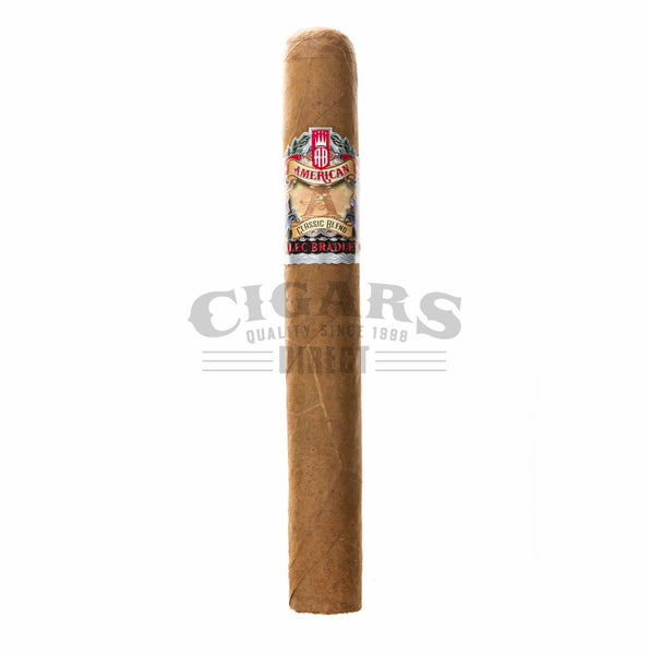 Load image into Gallery viewer, Alec Bradley American Classic Blend Toro Single